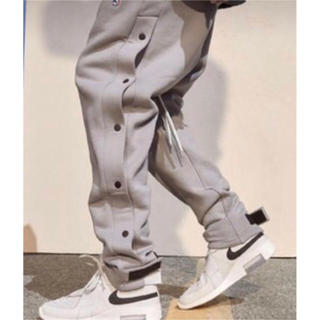 FEAR OF GOD - 新品正規品 Nike × Fear of God Warm Up Pants S