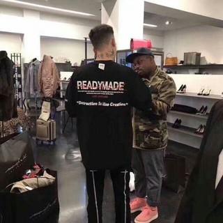 ジーディーシー(GDC)のReadymade  サイズM Tシャツ長袖(Tシャツ(長袖/七分))