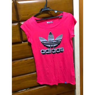 アディダス(adidas)のadidasロンティー(Tシャツ(長袖/七分))
