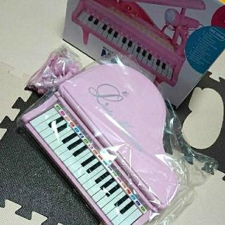 【憧れのあの人に届ける様専用】 電子ピアノ キーボード カラオケ スピーカー(電子ピアノ)