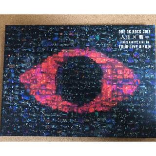 ワンオクロック(ONE OK ROCK)のワンオクロック dvd(ミュージック)