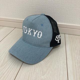 ヨミウリジャイアンツ(読売ジャイアンツ)のジャイアンツ キャップ(帽子)