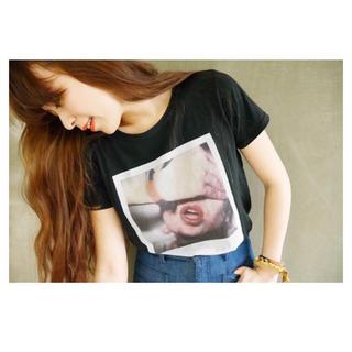 スライ(SLY)のSLY/ マリポールコラボTシャツ(Tシャツ(半袖/袖なし))