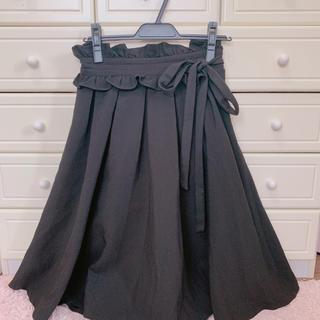 evelyn - 韓国ファッション ウエストマークスカート