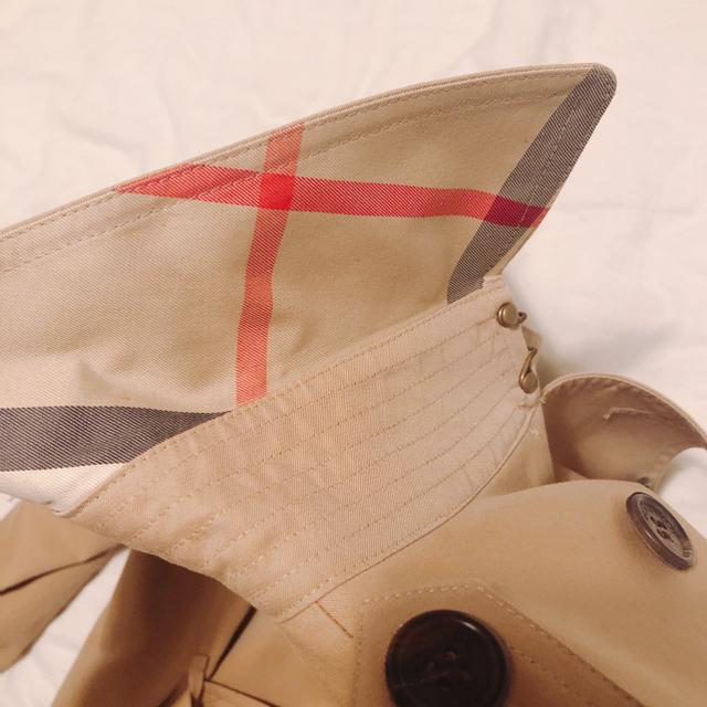 BURBERRY(バーバリー)のバーバリー トレンチコート レディースのジャケット/アウター(トレンチコート)の商品写真