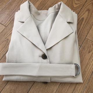 KBF - ベルト付きシャツ