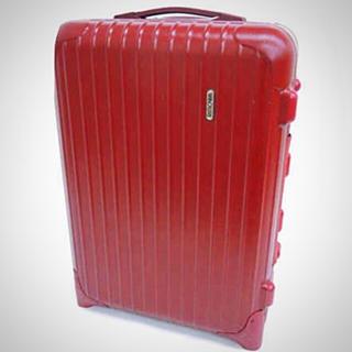 RIMOWA - 美品リモワ サルサ キャリーバッグスーツケース機内持ち込み可
