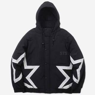 Supreme -  supreme puffy jacket