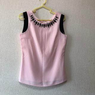 レディー(Rady)の【Rady】 ピンク セットアップ(Tシャツ(半袖/袖なし))