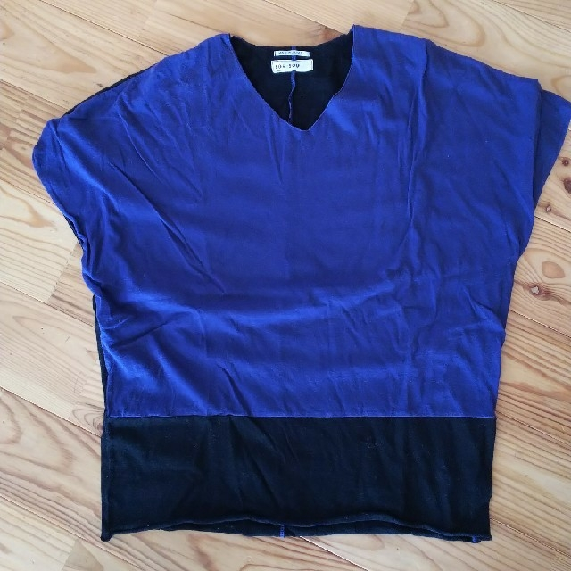 SOU・SOU(ソウソウ)のsousou ジバン レディースのトップス(Tシャツ(半袖/袖なし))の商品写真