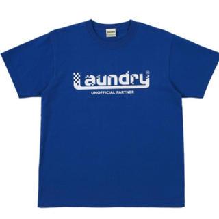 ランドリー(LAUNDRY)のlaundry★スポーツイベントTシャツ♡レア♡(Tシャツ/カットソー(半袖/袖なし))