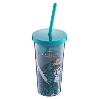 Starbucks Coffee - スターバックス :サイレン コールドカップ 台湾 人魚 海外 タンプラー