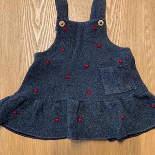 ザラキッズ(ZARA KIDS)のZARA kids スカート(スカート)