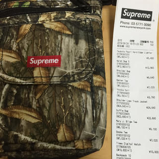 Supreme - Supreme shoulder bag