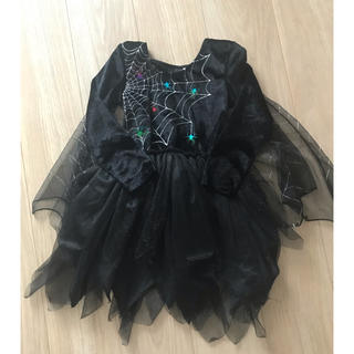 H&M エイチアンドエム  ハロウィン パーティー ドレス 110