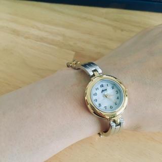 アッシュペーフランス(H.P.FRANCE)のvintage 時計(腕時計)