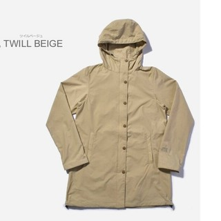 THE NORTH FACE - 美品 THE NORTH FACE コンパクトコート WM