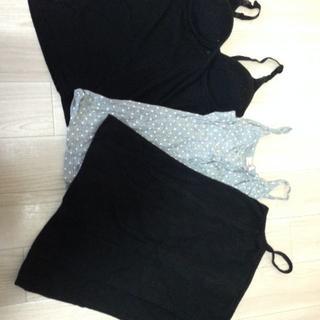 西松屋 - 授乳インナ- 3枚組 セット売り