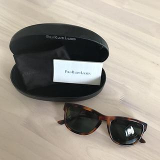 ポロラルフローレン(POLO RALPH LAUREN)のサングラス  売り切り値下げ(サングラス/メガネ)