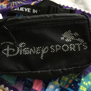 Disney - ディズニー スポーツ ボディバッグ