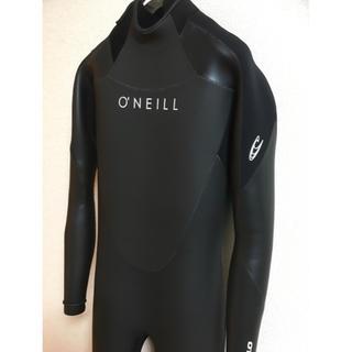 オニール(O'NEILL)のオニール セミドライ 5.3 全身ファイヤーウォール 24最高裏地✨M程度❗️(サーフィン)