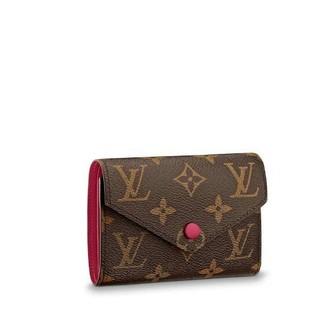 LOUIS VUITTON - ミニ財布☆Louis Vuitton モノグラム コンパクト財布☆大人気!