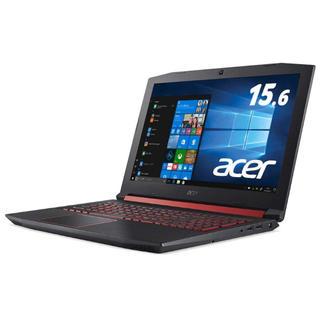 Acer - 新品 Acer Nitro ゲーミングノートパソコン