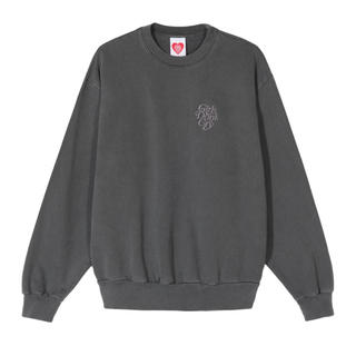 Supreme - Girl's Don't Cry TONAL CREWNECK