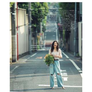 JOURNAL STANDARD - 今季otona MUSE掲載/mikko着用*ドット柄シフォンブラウス