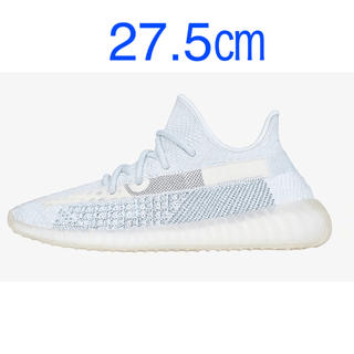 adidas - YEEZY BOOST 350 V2 CLOUD WHITE 27.5㎝