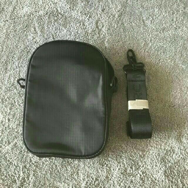 OFF-WHITE(オフホワイト)の新品 M+RC マルシェノア  ショルダーバッグ 未使用 メンズのバッグ(ショルダーバッグ)の商品写真