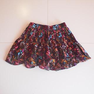 ネクスト(NEXT)のnext スカート サイズ98(2-3才用)(スカート)