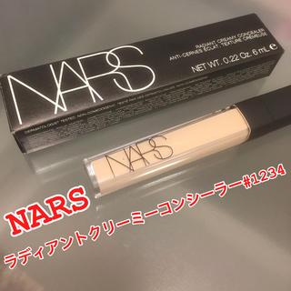 NARS - NARSラディアントクリーミーコンシーラー#1234