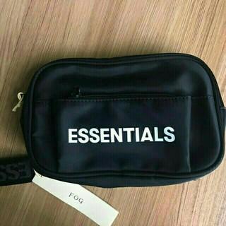 オフホワイト(OFF-WHITE)のFOG ESSENTIALS Crossbody Bag ショルダーバッグ(ボディーバッグ)