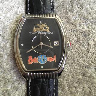 ディズニー(Disney)のディズニーシー腕時計(腕時計(アナログ))