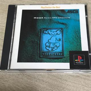 PlayStation - MOON ラブデリック PlayStation ソフト プレイステーション