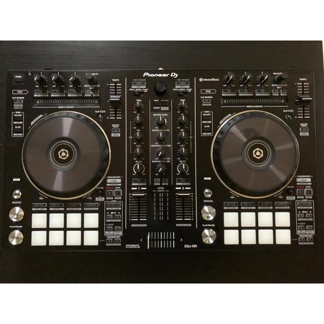 Pioneer(パイオニア)の★美品★Pioneer DJ / DDJ-RR 楽器のDJ機器(PCDJ)の商品写真