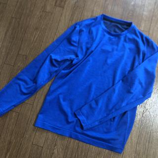 GU - GU sports ドライシームレスTシャツ