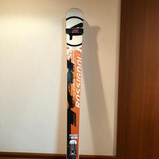 ROSSIGNOL - スキーの板