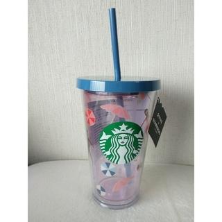 スターバックスコーヒー(Starbucks Coffee)の【国内発送】スターバックス ゴールドカップ pared 台湾 タンブラー スタバ(タンブラー)