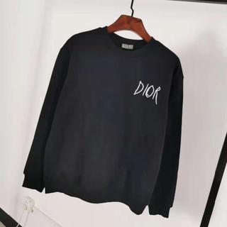 ディオール(Dior)のDIOR HOMME☆ DIOR x R. PETTIBON スウェットシャツ(スウェット)