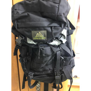Gregory - GREGORY SPEAR スピア LZ RUCK LZラック