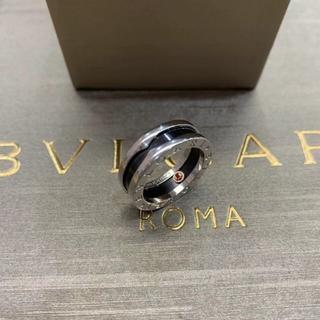 ブルガリ(BVLGARI)のBvlgari ブルガリ 指輪 SAVE THE CHILDREN 54(リング(指輪))