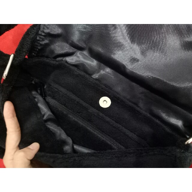 CHANEL(シャネル)のCHANELシャネル ノベルティ ショルダーバッグ クラッチバッグ レディースのバッグ(ショルダーバッグ)の商品写真