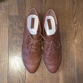 フォーエバートゥエンティーワン(FOREVER 21)の【あっぷる様専用】(ローファー/革靴)