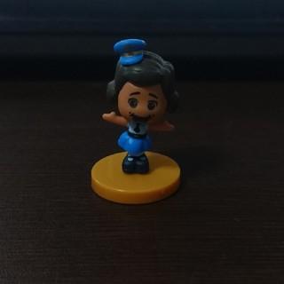 トイ・ストーリー - チョコエッグ ピクサー5 ギグル