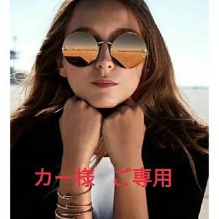【カー様 ご専用】ビスリング 石なし イエローゴールド 14号(リング(指輪))