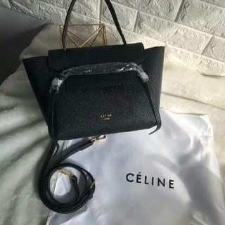 celine -  セリーヌ ショルダーバッグ celine