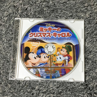 Disney - ミッキーのクリスマス・キャロル 30th Anniversary Edition