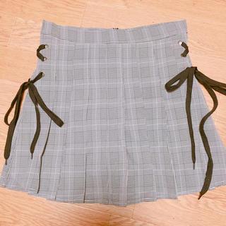 量産 スカート